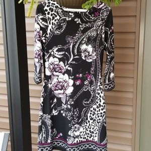 WHITE HOUSE/BLACK MARKET DRESS
